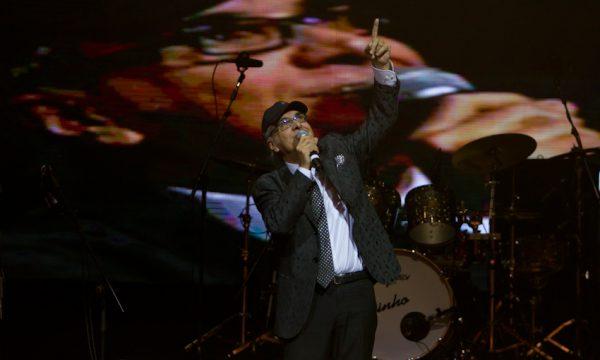 Netinho - show do DVD