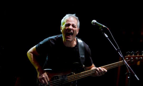 Leandro W - show do DVD