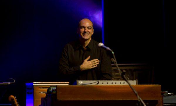 Bruno Cardozo - show do DVD