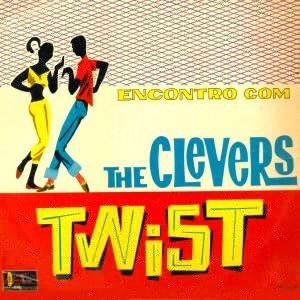 Encontro com The Clevers