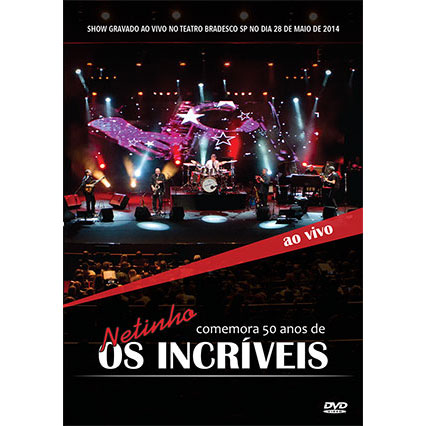 os incriveis DVD cover